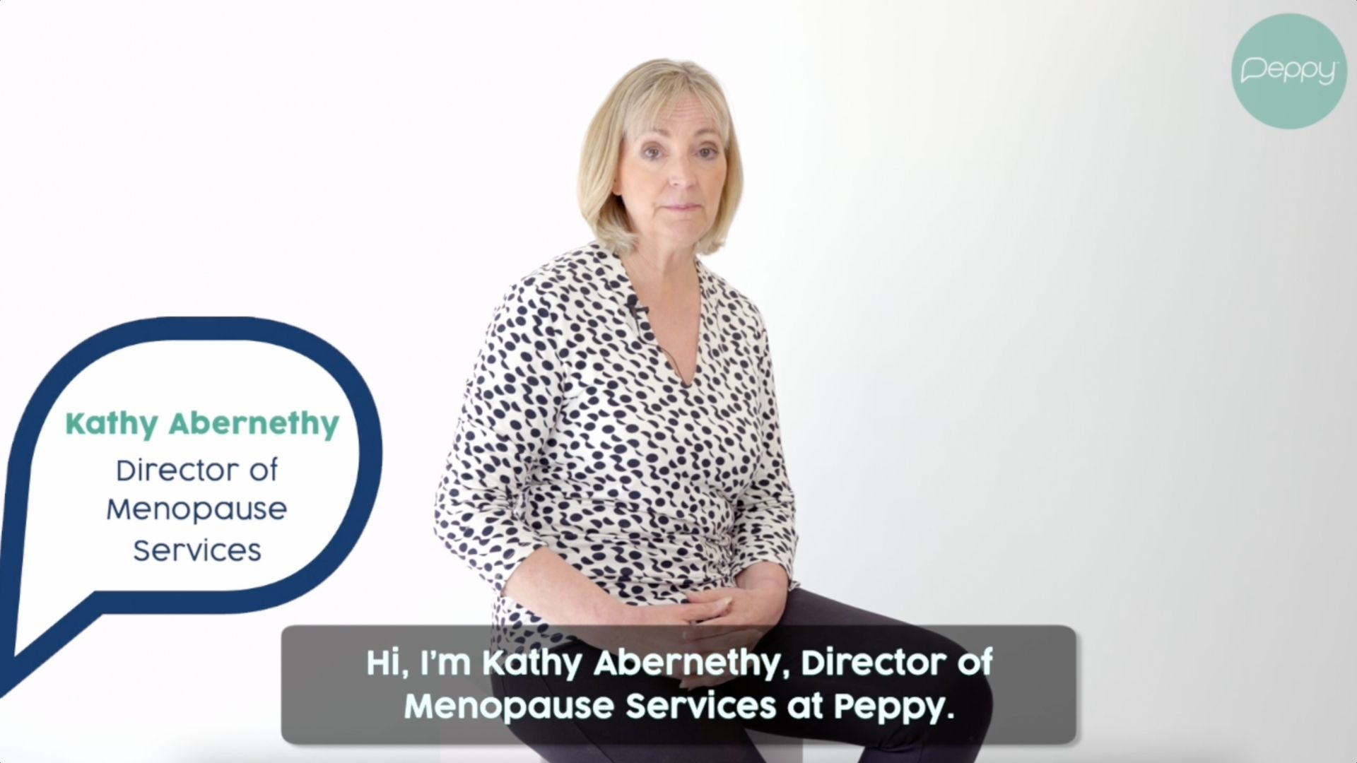 Why offer menopause support at work?